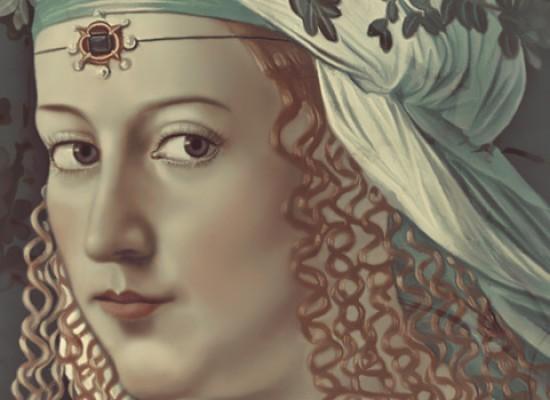 """Prima edizione Premio Nazionale """"Duchessa Lucrezia Borgia"""", la Duchessa di Bisceglie"""
