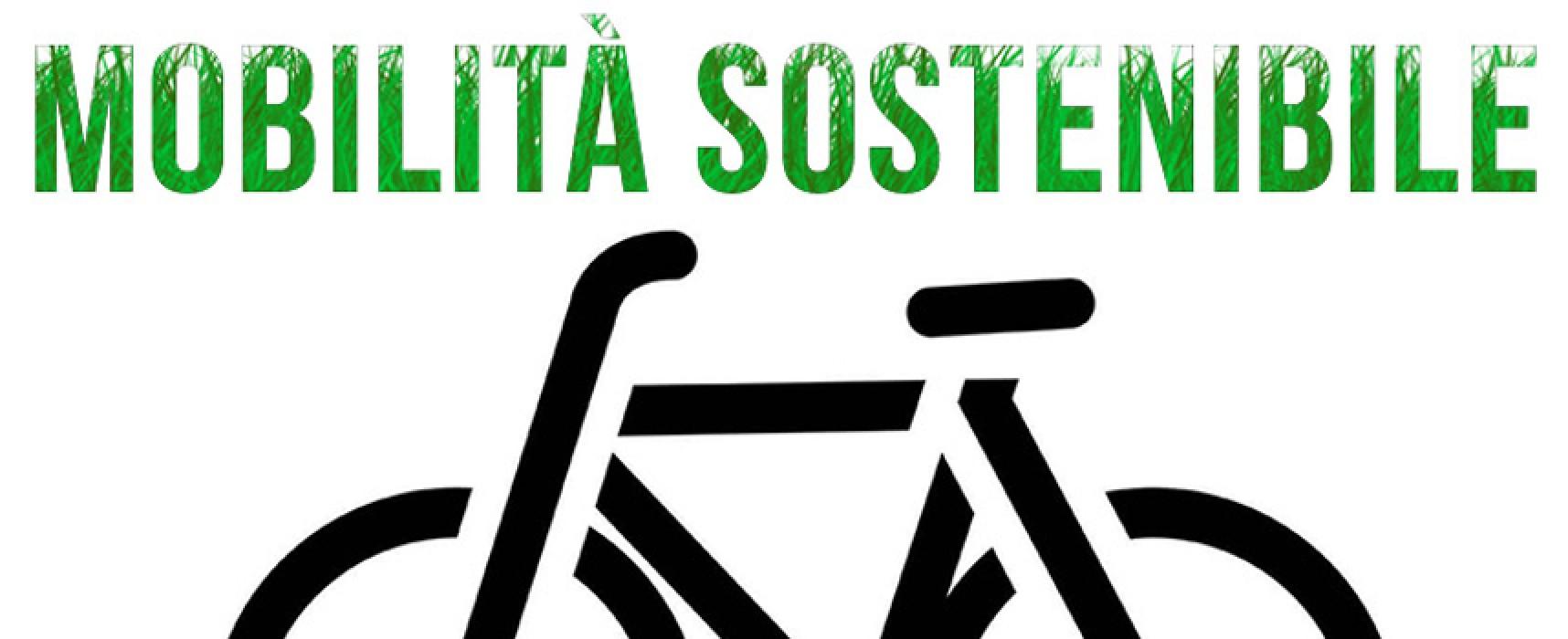 Consulta mobilità sostenibile, ecco le prime proposte
