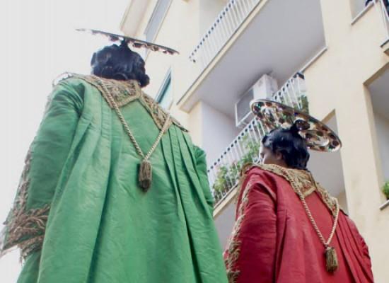 Al via i festeggiamenti in onore dei Santi Medici Cosma e Damiano / PROGRAMMA