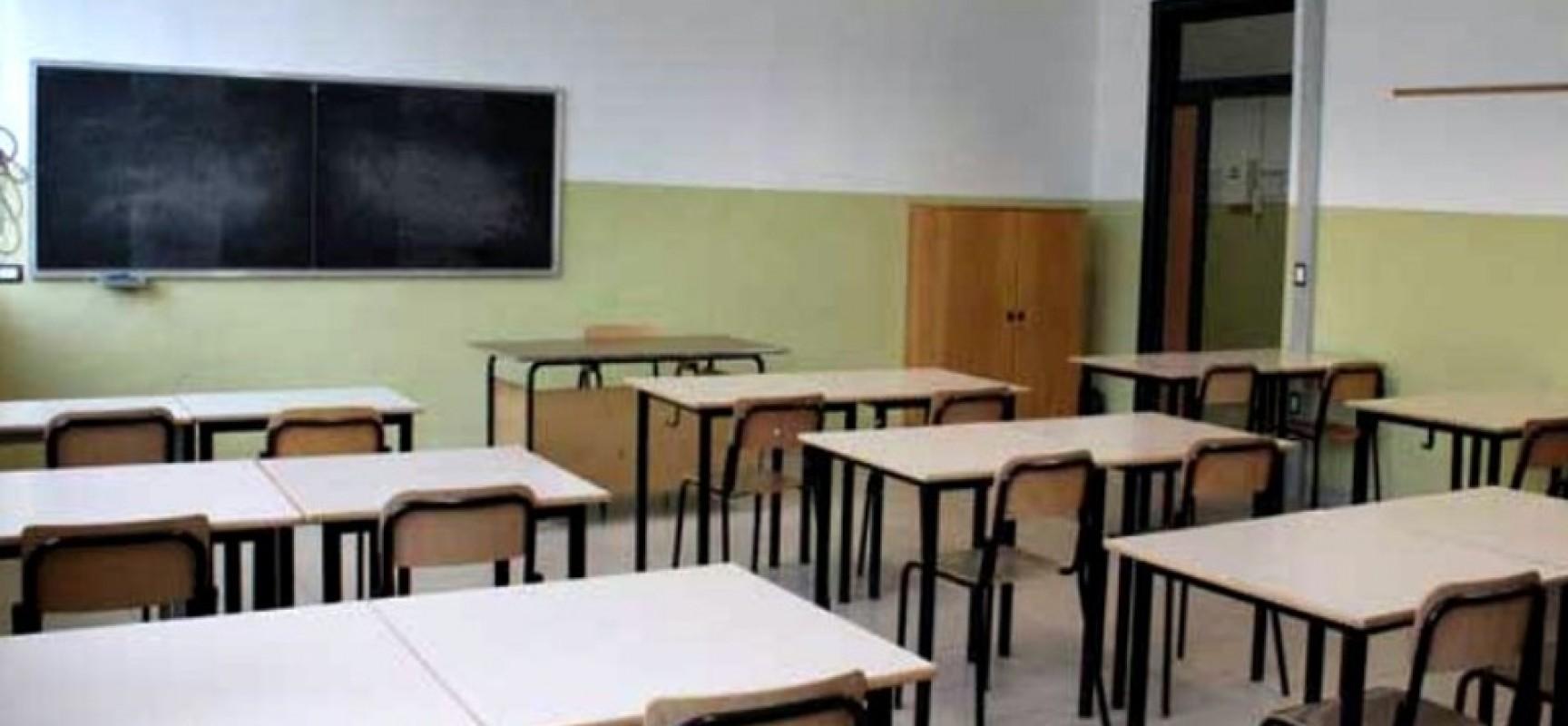 Maltempo, scuole chiuse anche mercoledì 28 febbraio