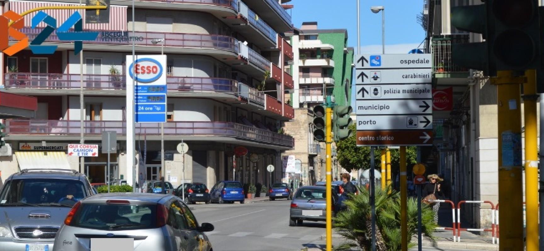 Approvato nonostante le perplessità lo schema di contratto per la manutenzione dei semafori