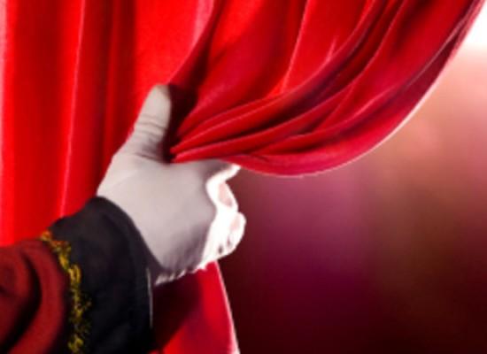 Irsea, nuovo corso retribuito per la formazione di lavoratori teatrali