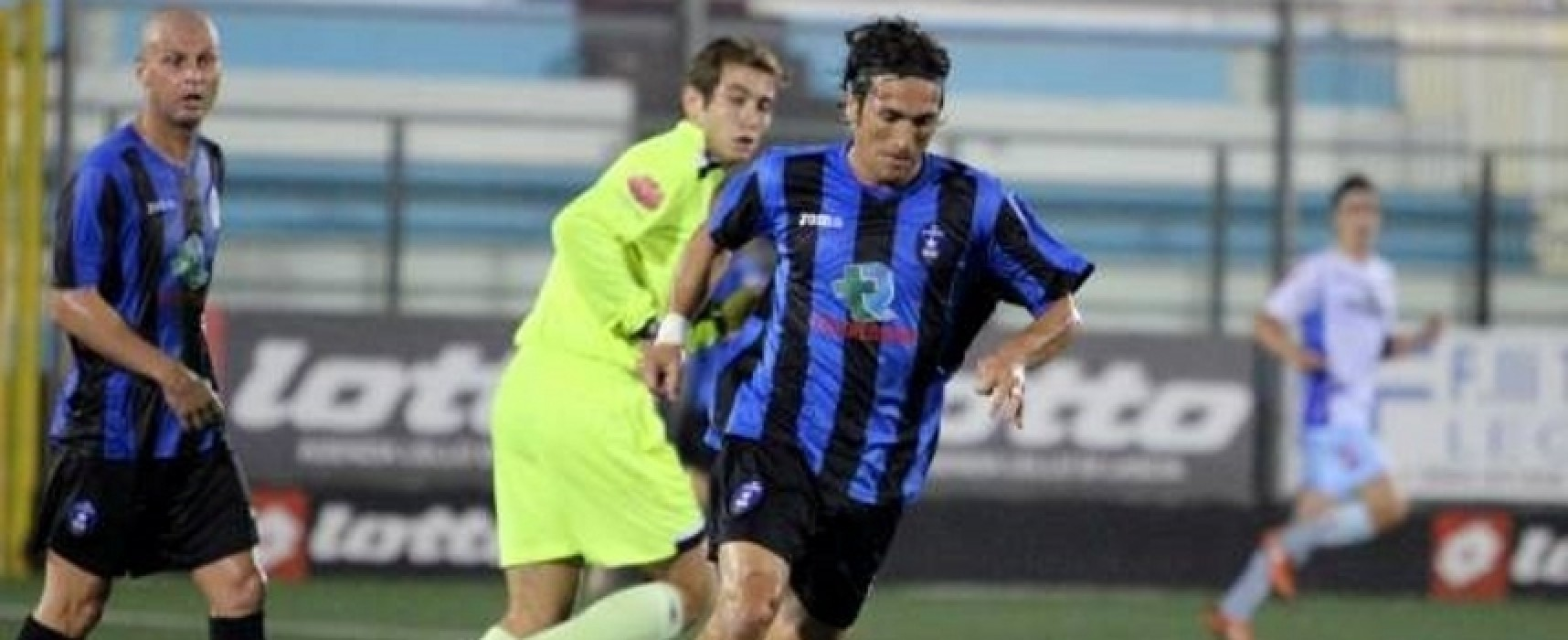 Unione Calcio: colpo a centrocampo, preso Nicola De Santis