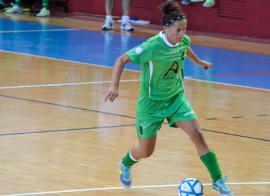 Arcadia, pari interno contro l'Iron Team Palermo