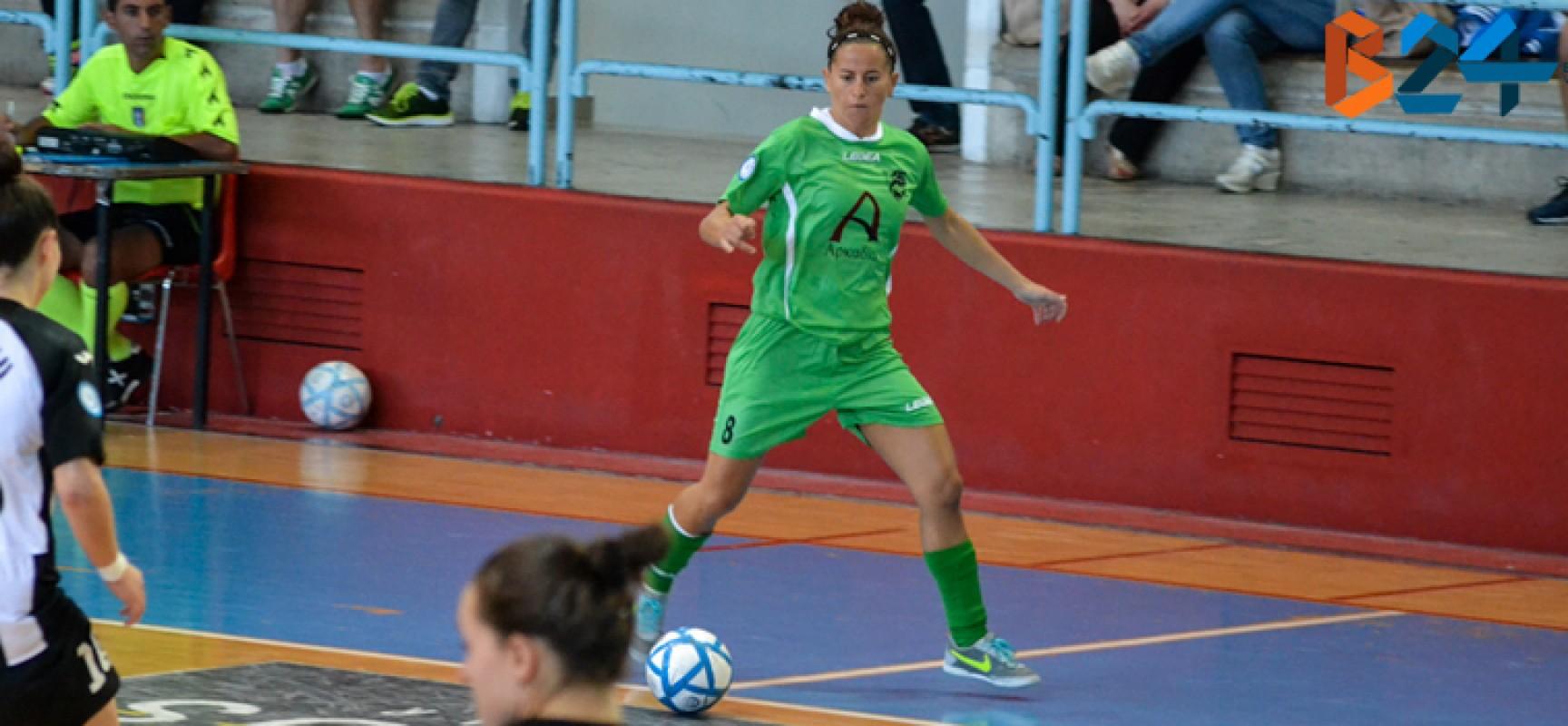 Arcadia corsara, a Rionero è 2-1