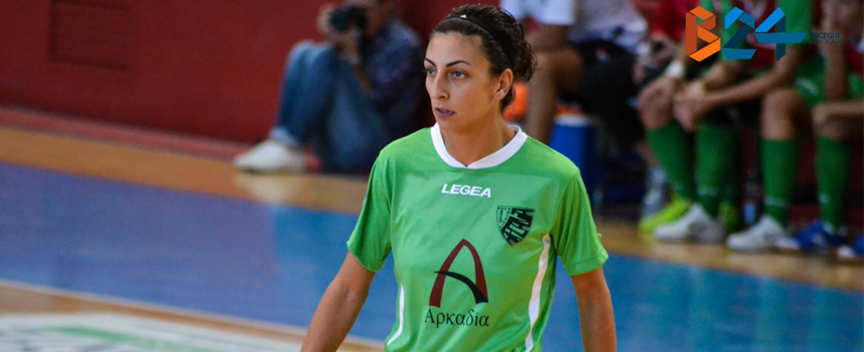 Arcadia corsara a Reggio Calabria: 8-1!