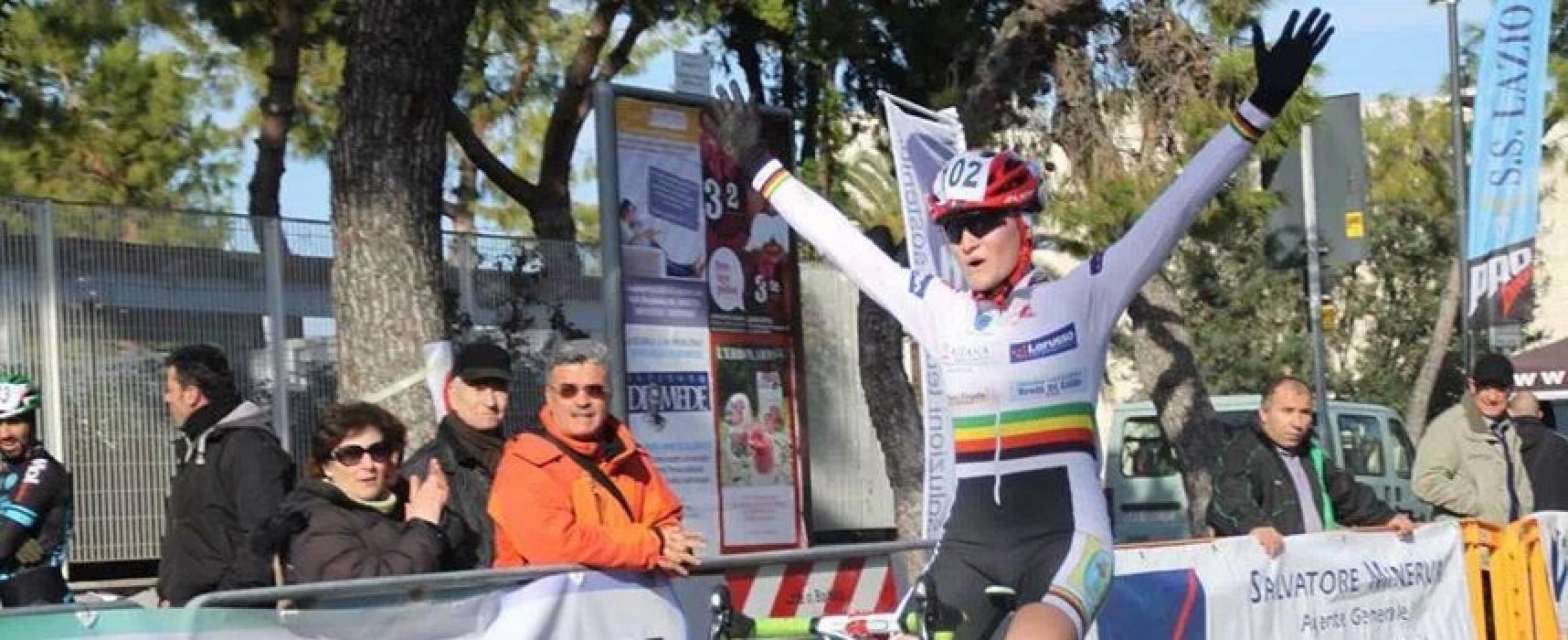 Cavallaro protagonista nonostante le sfortune nel week-end di Viggiano