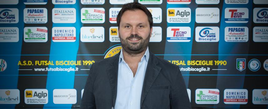 Futsal Bisceglie Anellino