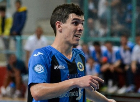 Doppio Keko, il Futsal Bisceglie supera 4-1 il Rutigliano