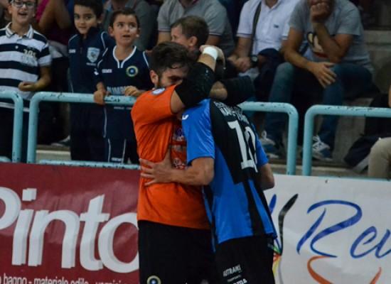 FINALE Coppa Italia: Block Stem Cisternino – Futsal Bisceglie