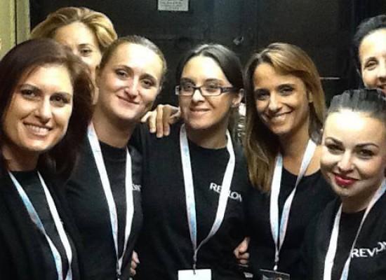 L'esperienza di Claudia Garofoli, truccatrice di un mega-show all'Arena di Verona trasmesso su Canale 5