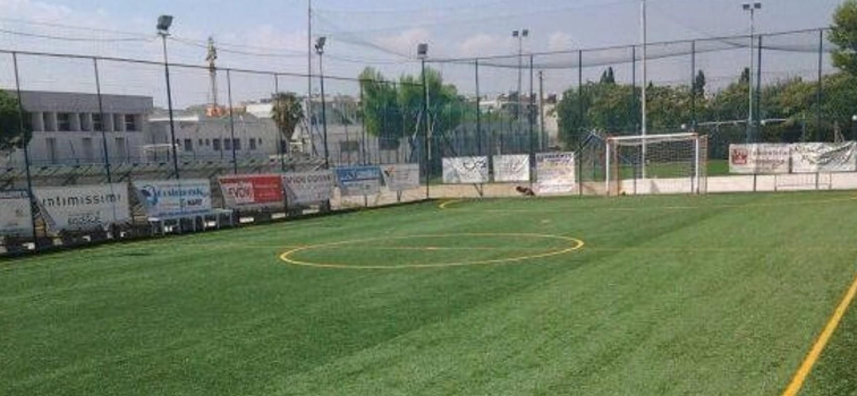 Calcio a 5, serie C2: il Nettuno attende il fanalino di coda Trops Sammarco