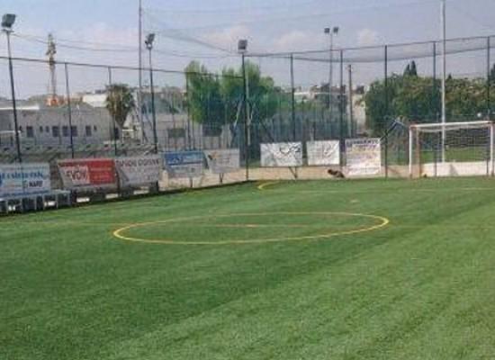 Calcio a 5: domani ritorno di coppa tra Nettuno e Diaz (h.16)