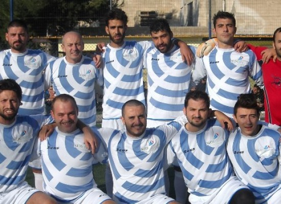 Il Nettuno concede il bis, battuto 6-5 in rimonta il Futsal Andria