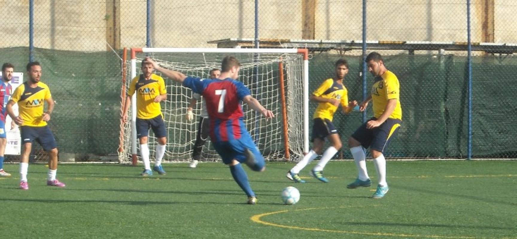 Santos Club ancora una rimonta super, da 0-4 a 6-4!