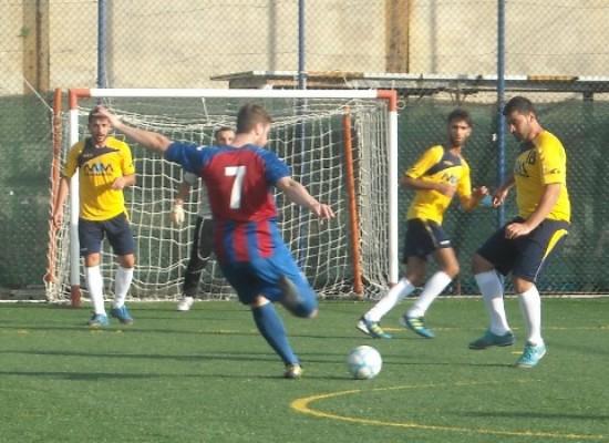 Oggi c'è il derby Santos Club-Nettuno, la capolista Diaz in casa del Thuriae
