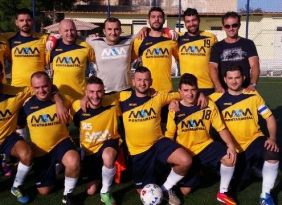 Ancora Nettuno-Futsal Andria, stavolta è campionato