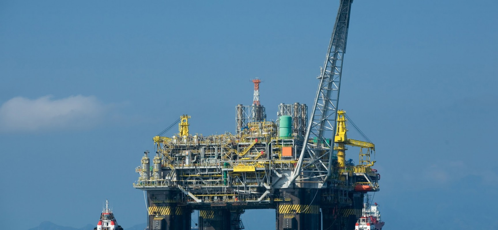 Il comune di Bisceglie dice no alle ricerche di idrocarburi in mare della Global Petroleum Limited