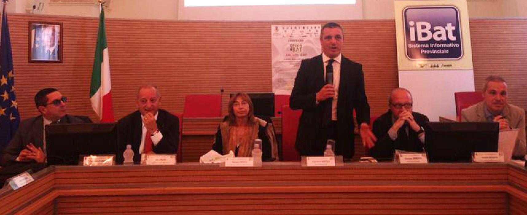 Provincia Bat, bando da 400mila euro per la rimozione dell'amianto