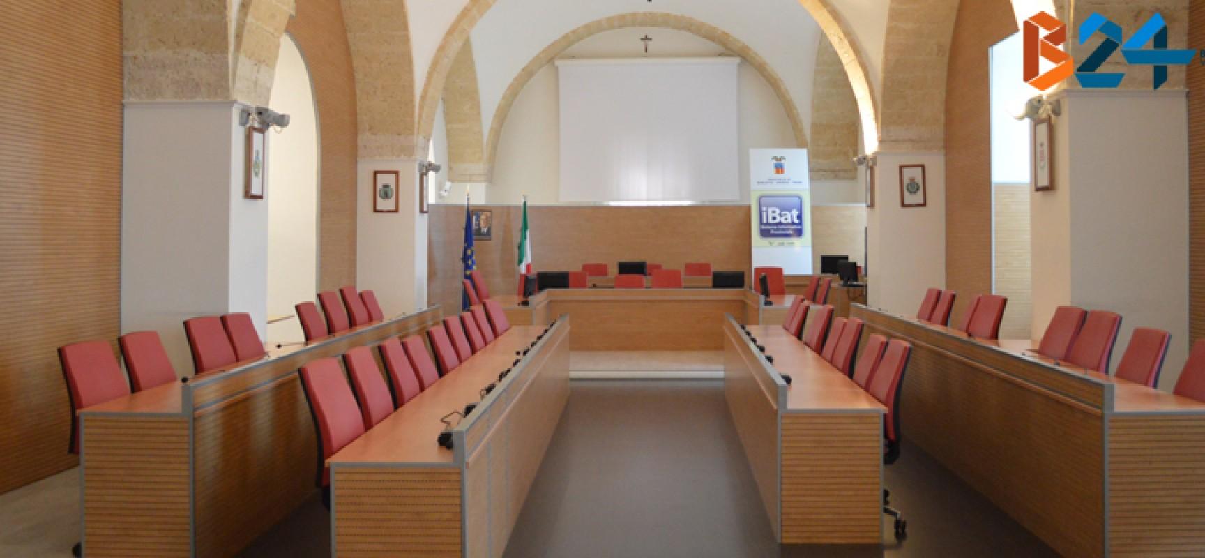 La BAT approva all'unanimità il provvedimento contro l'importazione dell'olio tunisino