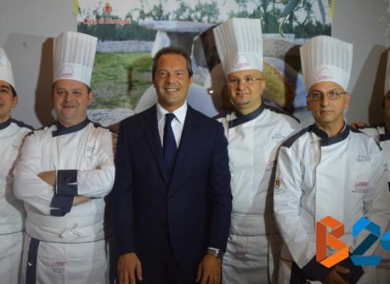 Slow Food incorona il Sospiro di Bisceglie che sarà presente al Salone del Gusto di Torino / VIDEO