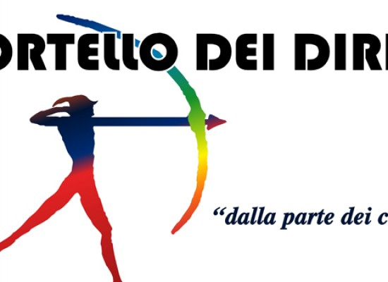 """""""Sportello dei diritti"""", apre a Bisceglie la sede dell'associazione a difesa dei diritti dei cittadini"""