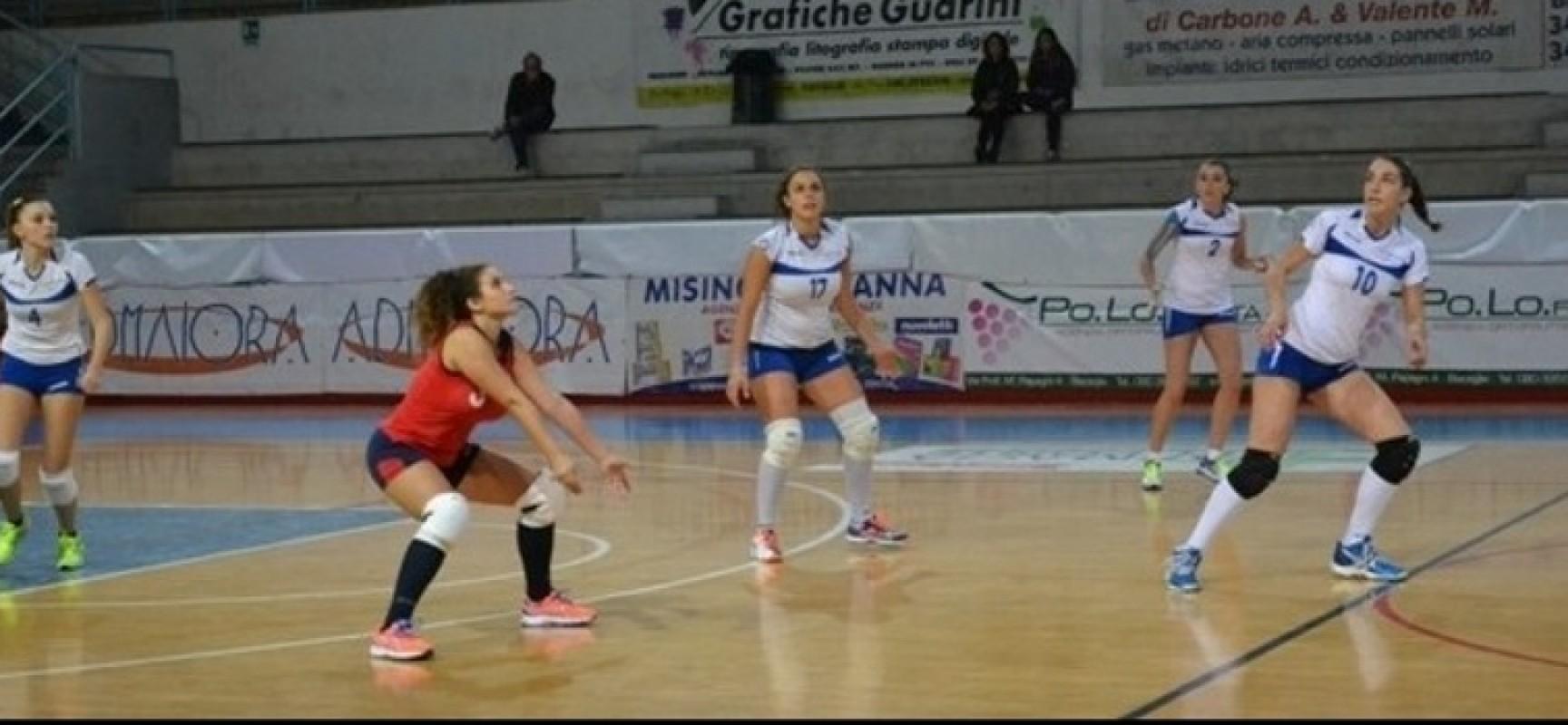 Sportilia cerca il primo sorriso stagionale nella trasferta di Manfredonia
