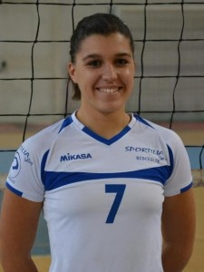 Sportilia Arianna Losciale