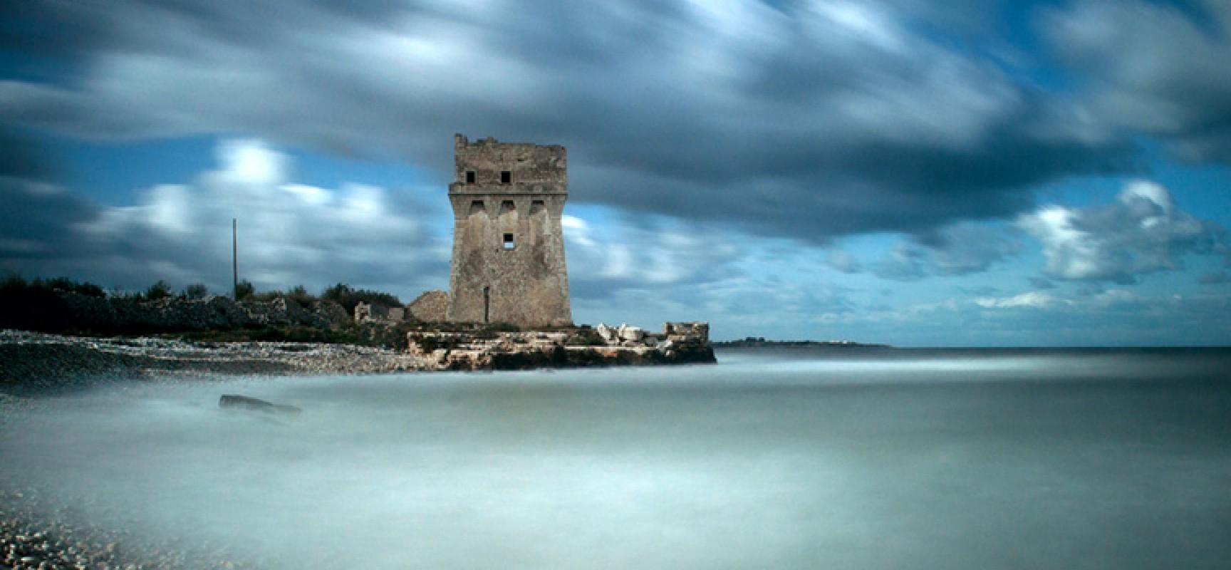 """No alla condotta sottomarina di Torre Calderina, al coro di protesta si aggiunge """"Salviamo il paesaggio"""""""