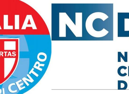 """Udc e Ncd con il centrosinistra a Trani. Spina frena: """"Nessun accordo con la segreteria provinciale Udc"""""""