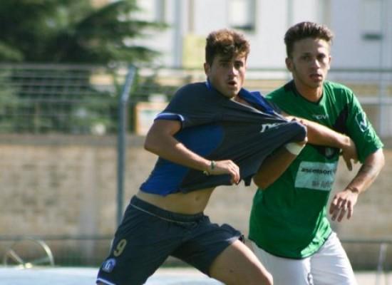 La finale Corato-Unione Calcio si giocherà il 31 maggio