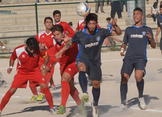 L'Unione Calcio ospita il Celle San Vito nell'ultima giornata di campionato