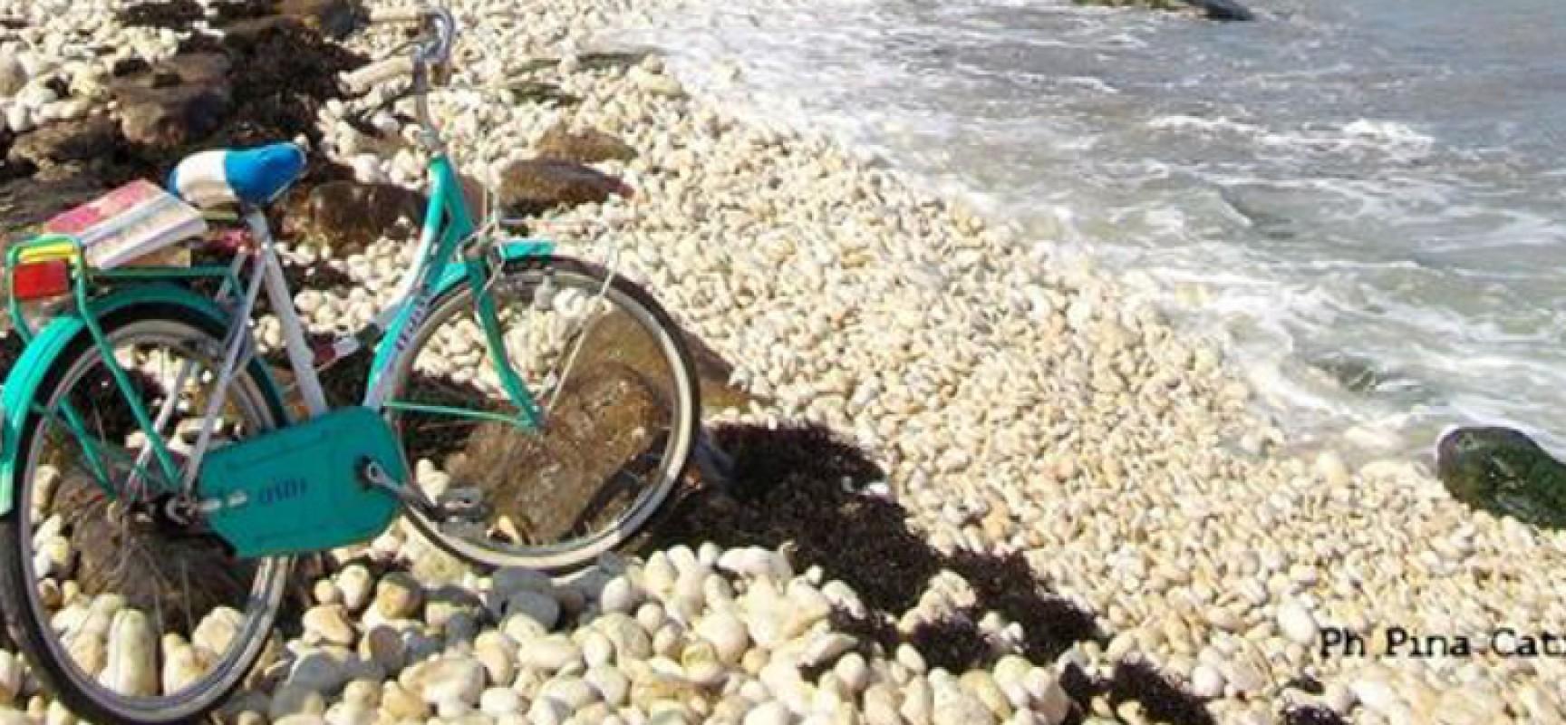 Rinviata a data da destinarsi la passeggiata in bici verso Ripalta
