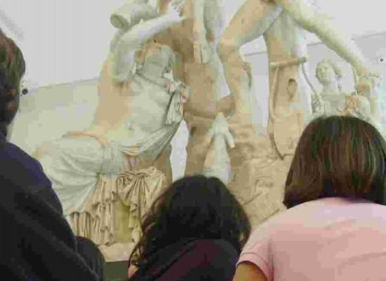 """Mi.B.A.C.T., """"Giornata delle Famiglie al al Museo"""", la Puglia risponde, Bisceglie sonnecchia"""