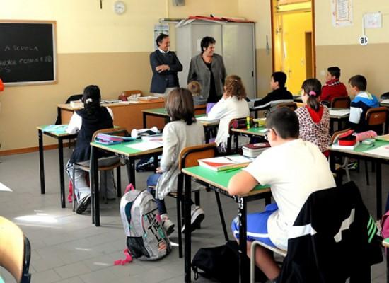 Finanziamenti scuole pubbliche a Bisceglie, in arrivo fondi dalla Regione Puglia
