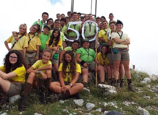 """""""Una giornata con gli scout"""", il gruppo scout biscegliese si prepara a celebrare i suoi 50 anni di attività"""
