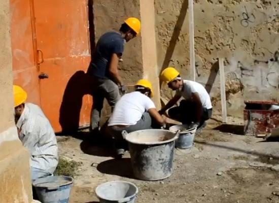 """""""Io lavoro"""", ragazzi diversamente abili al servizio della nostra città / VIDEO"""