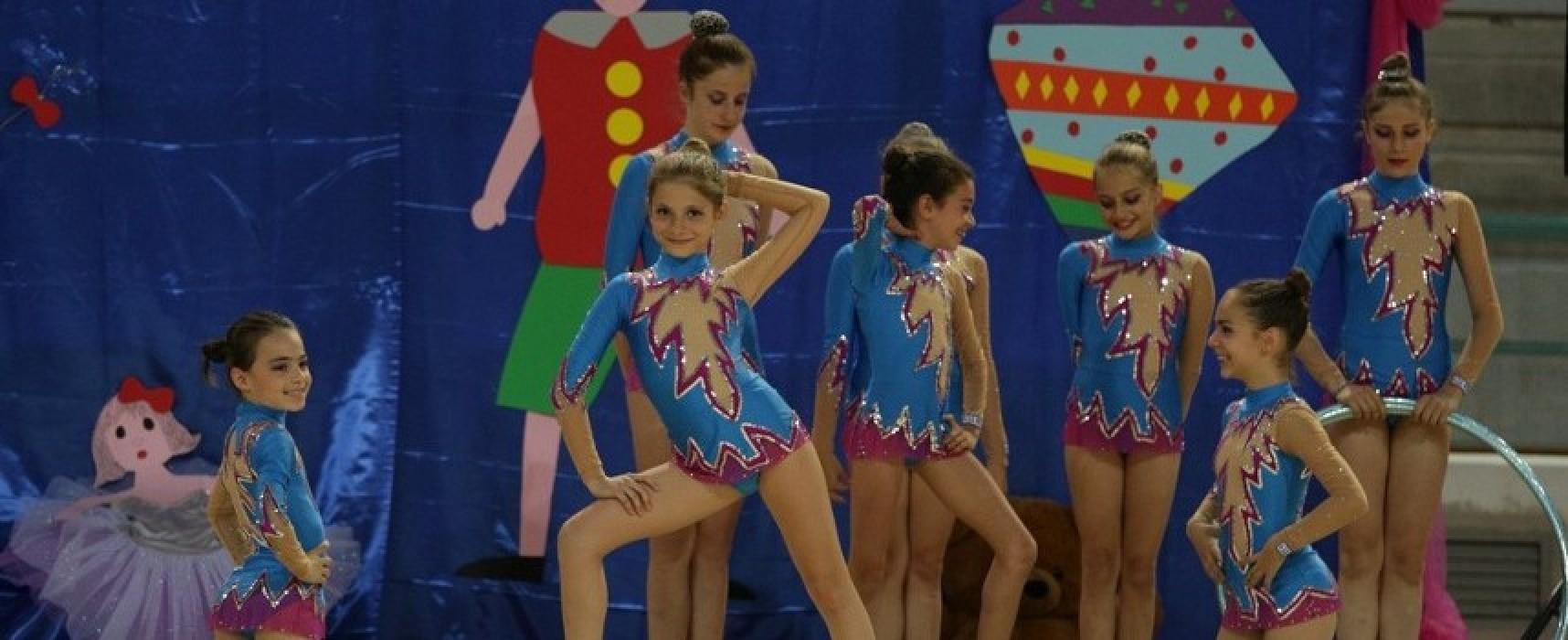 """Weekend intenso per l'Iris, tra campionato regionale ed esibizione al parco """"Miragica"""""""