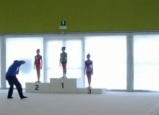 """L'Iris conquista sei medaglie al """"Torneo Internazionale Città di Udine"""""""