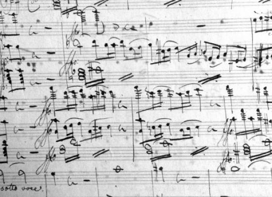 Un omaggio al Maestro Aldo Gigante per rivivere le sue note, la sua passione