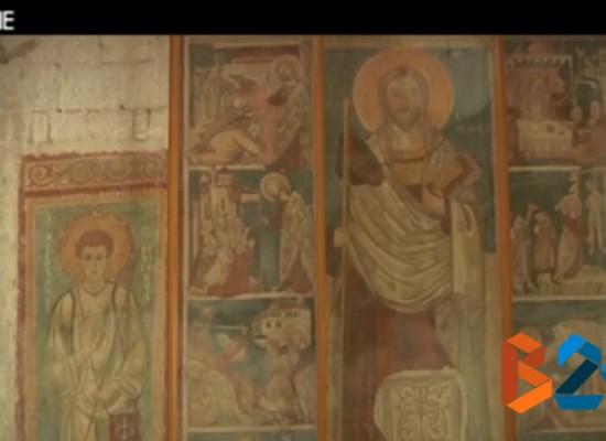 """""""La pittura medievale in Puglia e Basilicata"""", seminario presso la chiesa di santa Margherita"""
