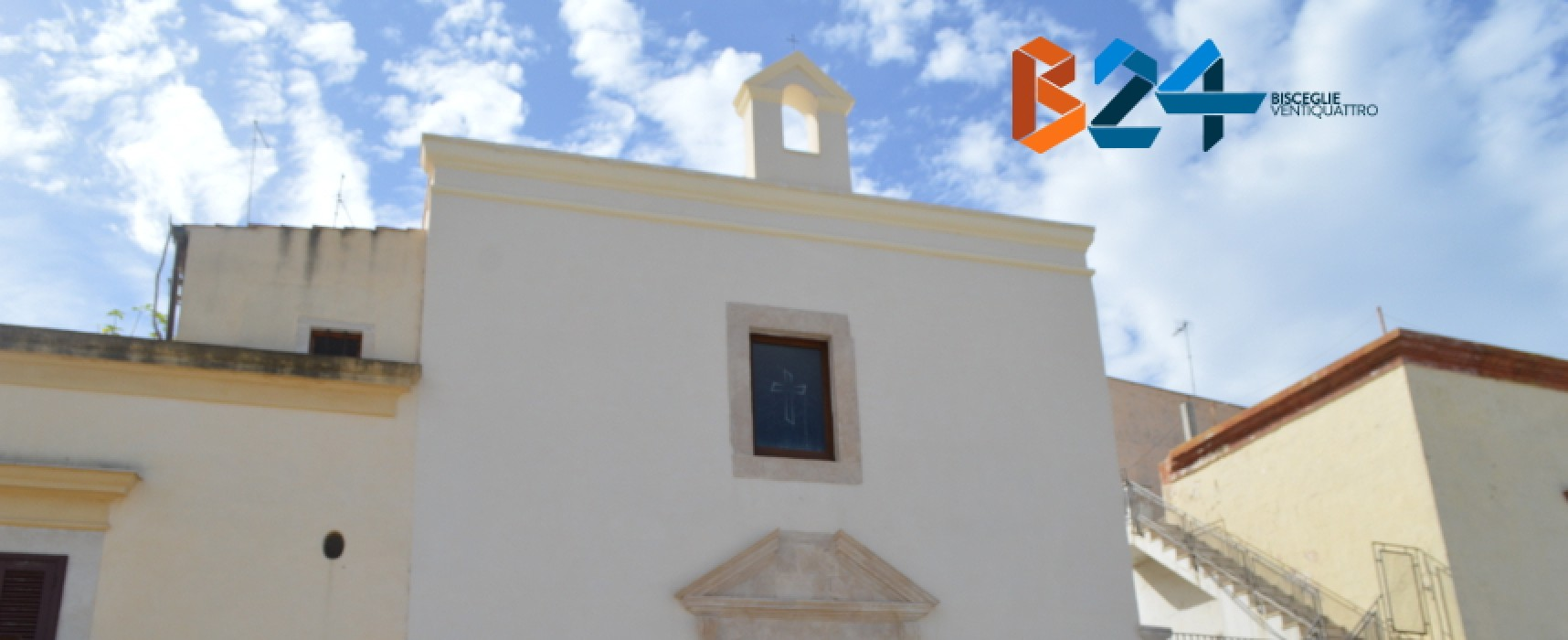 Chiesa Santissimo Salvatore, Esaltazione delle Croce: il programma della celebrazione