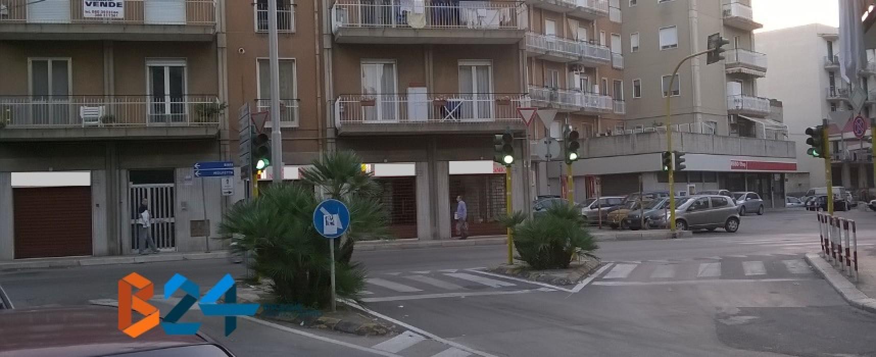 Tornano a funzionare regolarmente i semafori di Via Seminario / Via Imbriani e Via Petronelli
