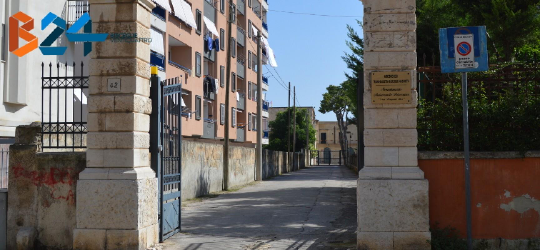 Stasera la presentazione dell'ultimo libro di Sandro Calvani in città