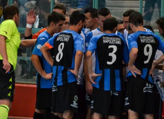 Il post gara di Csg Putignano-Futsal Bisceglie nelle parole dei tecnici/VIDEO