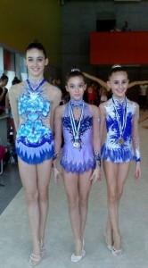 trio udine iris