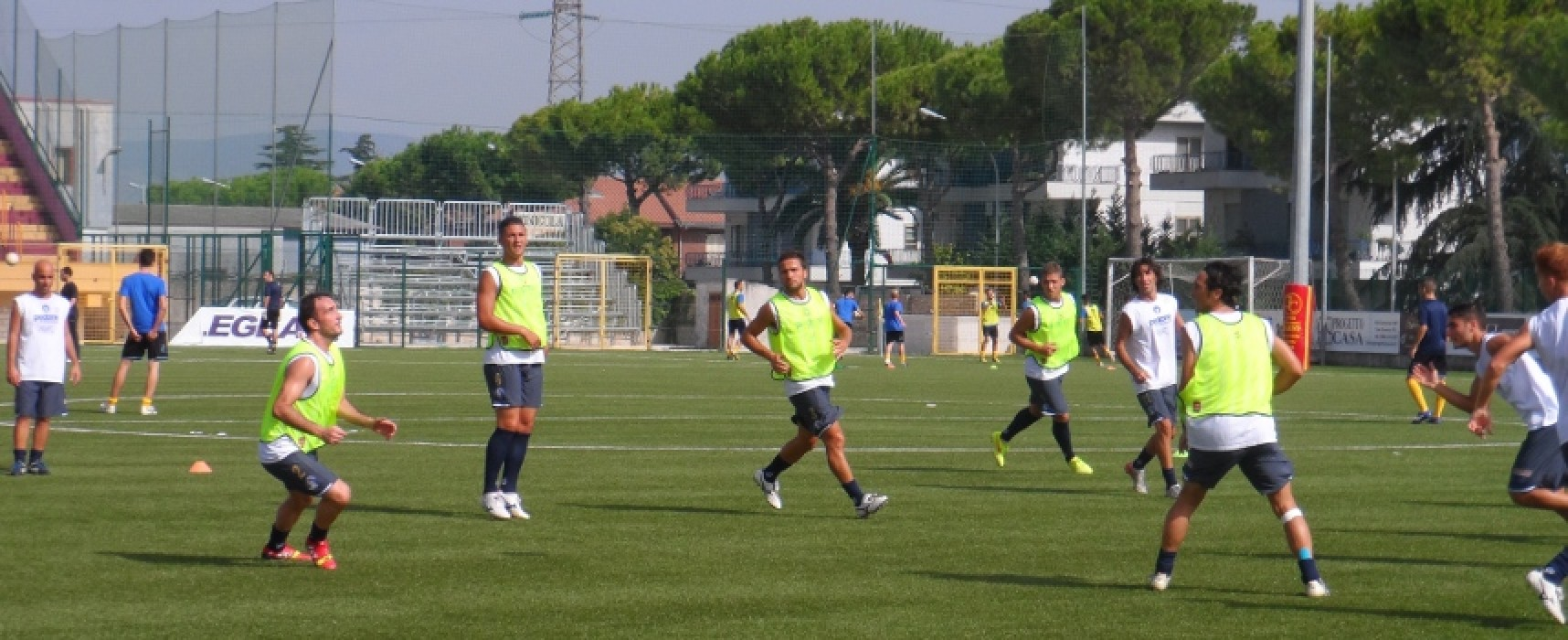 Insidia Carepelle per l'Unione Calcio.  Storico esordio per i Giovanissimi Regionali