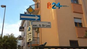 via Sac G Di Leo