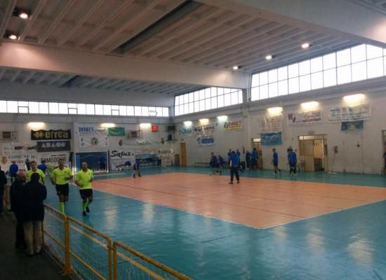 FINALE, Modugno – Futsal Bisceglie 3-5