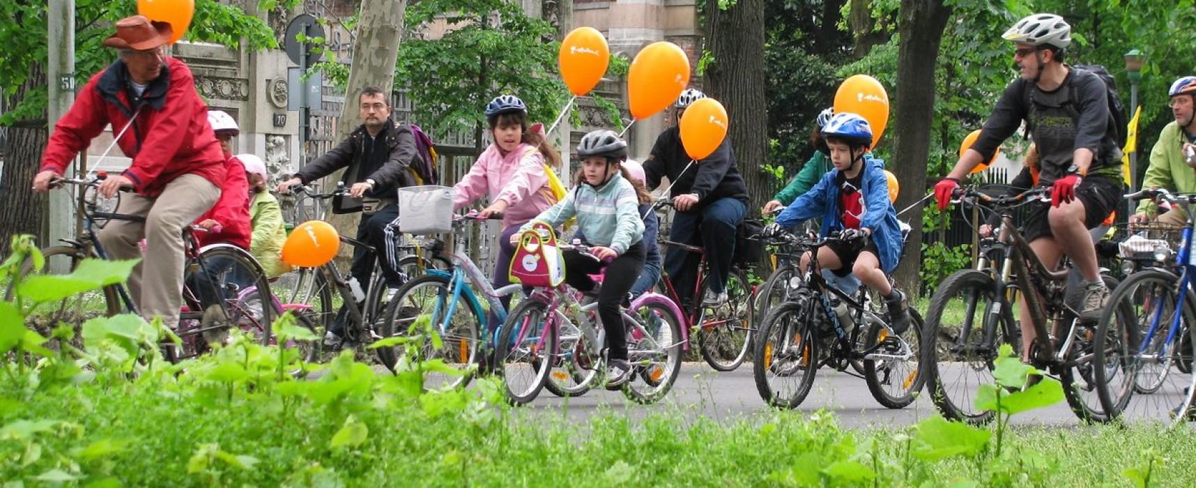"""Sabato 22 novembre, la giornata dedicata al tema della """"mobilità sostenibile"""""""